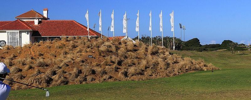 Humewood Golf Club / Golfreisen Südafrika