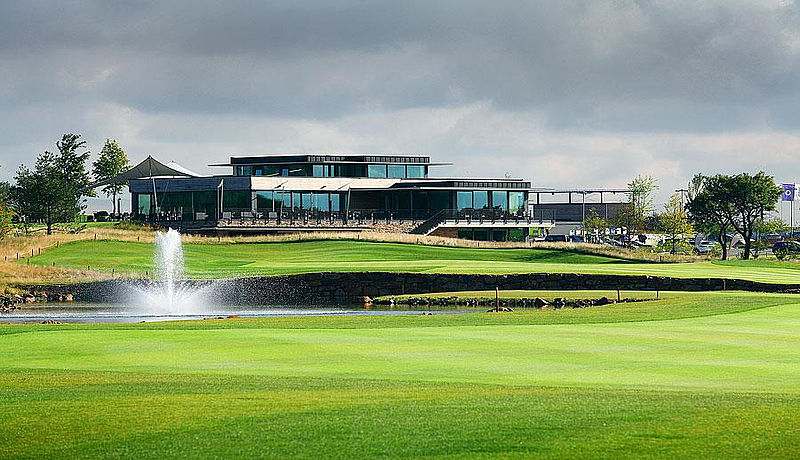 City-Golfreisen nach Prag – Albatross Golf Resort