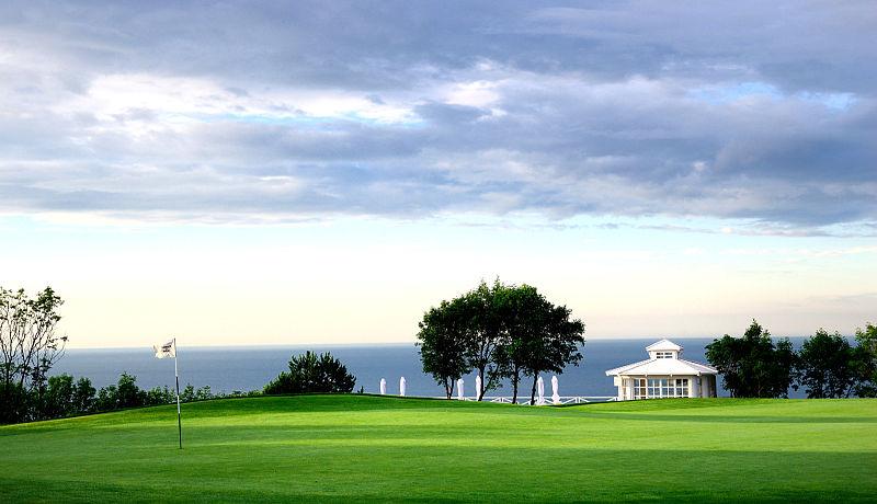 Lighthouse Golf Course in Bulgarien