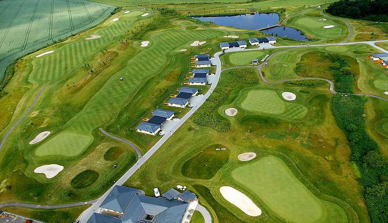 City-Golfreisen nach Prag – Black Bridge Golf Resort
