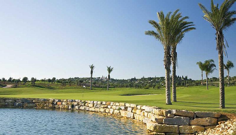 O'Connor Golf / Golfreisen Algarve