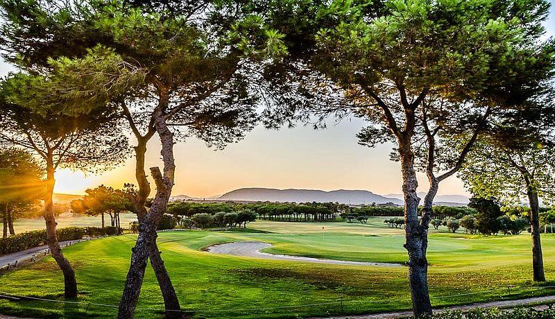 El Plantio Golf, Costa Blanca, Spanien