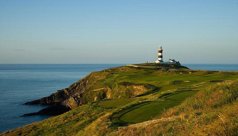 Old Head Golf Course / Golfreisen Irland