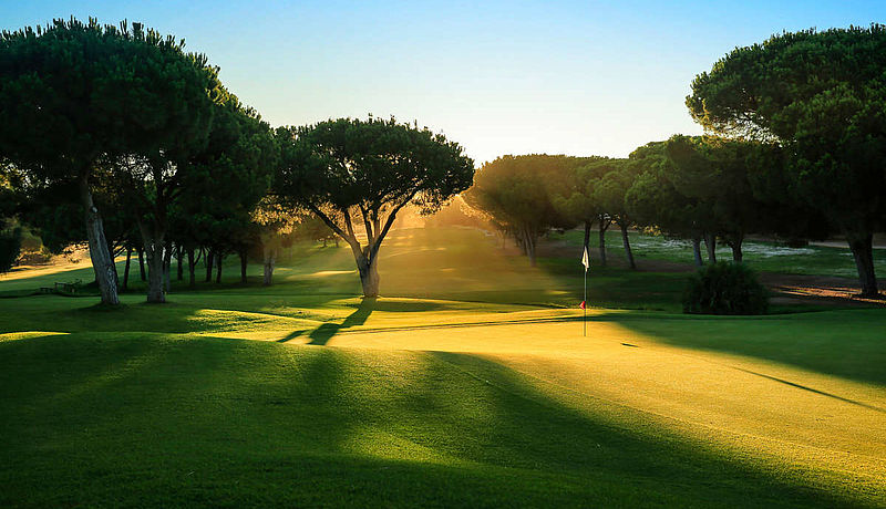 Pinhal Golf / Golfreisen Algarve