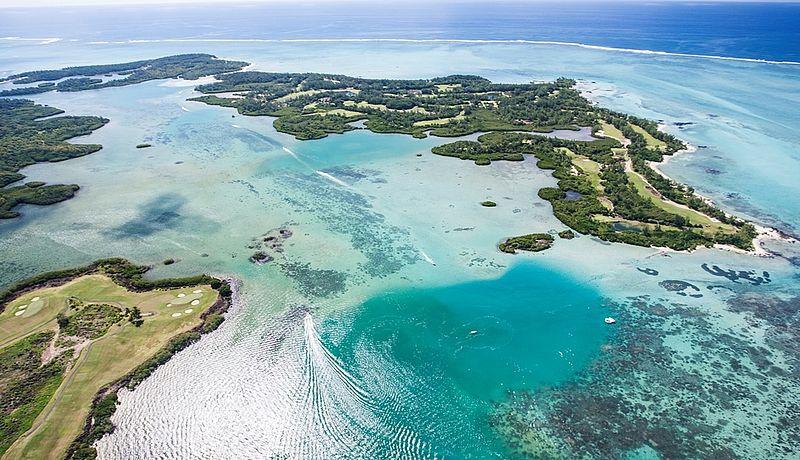 Ile aux Cerfs Golf / Golfreisen Mauritius