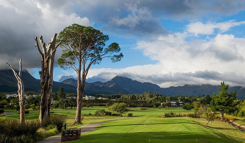 Erinvale Golf Club / Golfreisen Südafrika