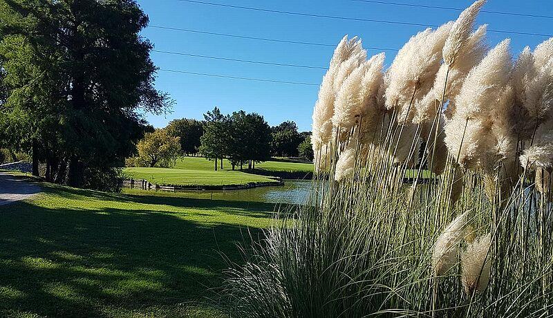 Franciacorta Golf Club / Golfreisen Norditalien