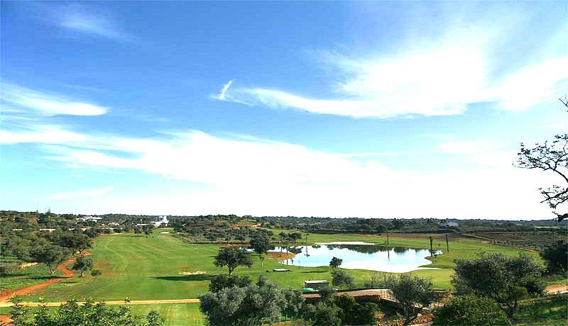 Pestana Silves Golf / Golfreisen Algarve