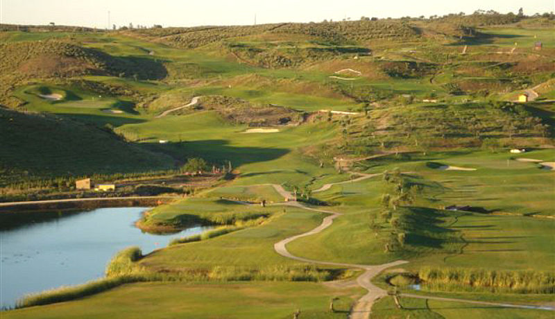 Quinta do Vale Golf Resort / Golfreisen Algarve