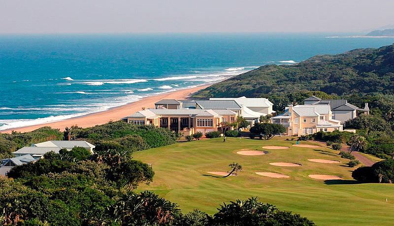 Prince's Grant Golf / Golfreisen Südafrika