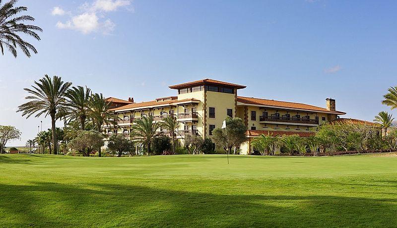 Elba Palace Golf Vital Hotel, Fuerteventura / Golfreisen Kanarische Inseln
