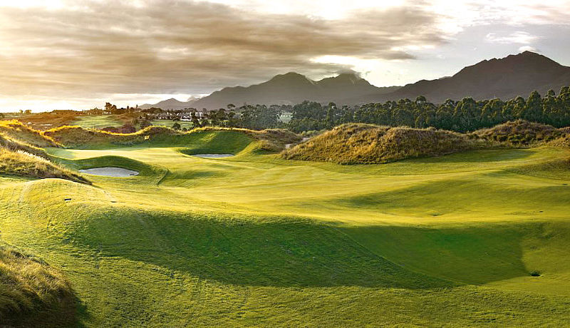 The Links Course at Fancourt / Golfreisen Südafrika