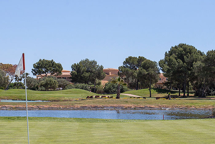 German Golf Academy Son Antem / Golfschule Mallorca