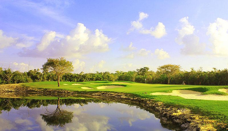 El Tinto at Cancun Country Club / Golfreisen Mexiko