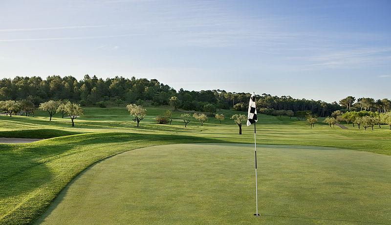 Son Muntaner Golf auf Mallorca, Balearen / Golfreisen Spanien
