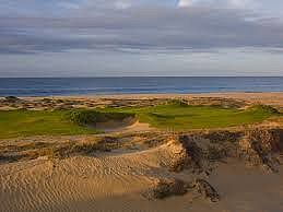 The Dunes Course at Diamante Golf Club / Golfreisen Mexiko