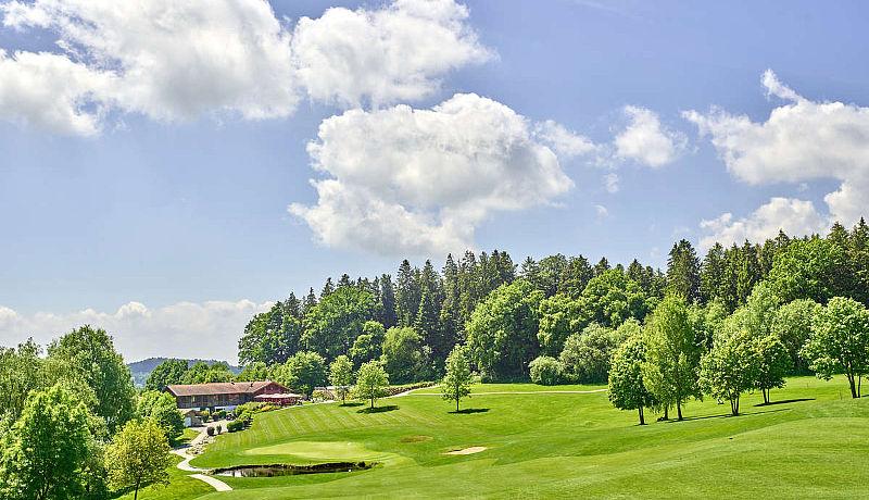 Bad Griesbach Brunnwies Golf / Golfreisen Deutschland