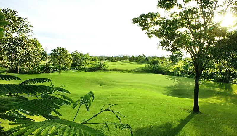 Kirimaya Golf Club / Golfreisen Thailand