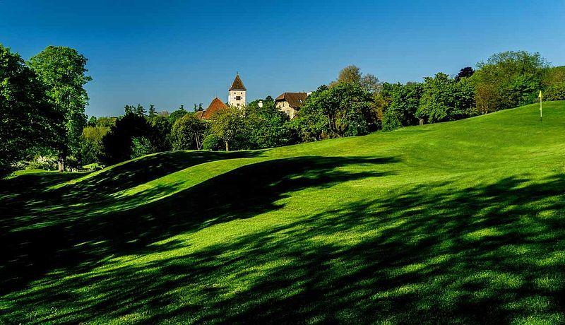 Golfclub St. Pölten / Golfreisen Österreich