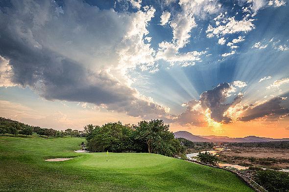 Leopard Creek Golf / Golfreisen Südafrika