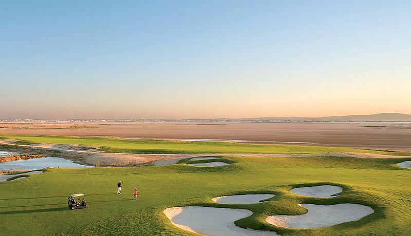 The Residence Tunis Golf / Golfreisen Tunesien