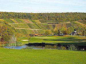 Golf Club Trier in Deutschland