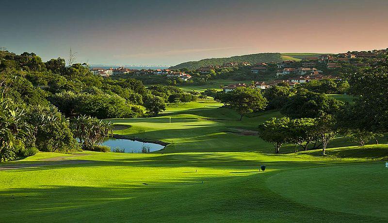 Zimbali Country Club / Golfreisen Südafrika