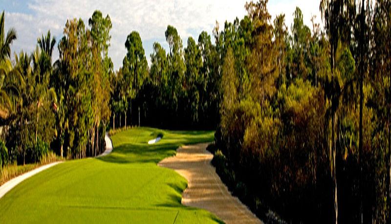 Forest Glen Golf Club bei Naples / Golfreisen Florida