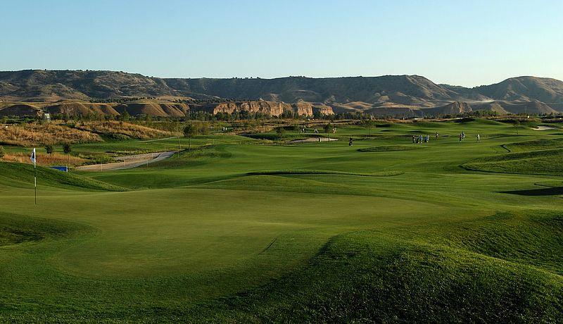 City-Golfreisen nach Madrid – El Encin Golf