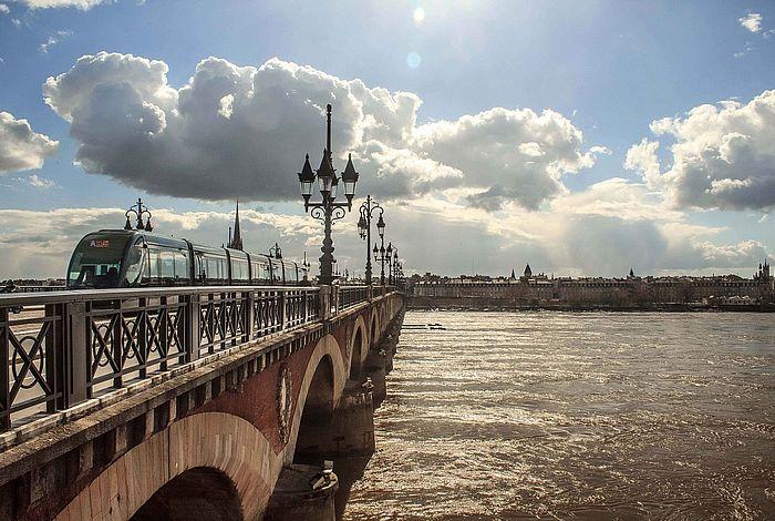 City-Golfreisen nach Bordeaux