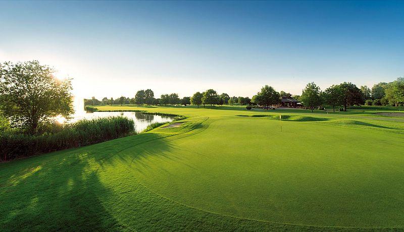 Golf Club St. Leon-Rot in Deutschland