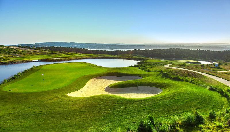 Oitavos Dunes Golf / Golfreisen Portugal