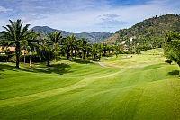Loch Palm Golf Club / Golfreisen Thailand