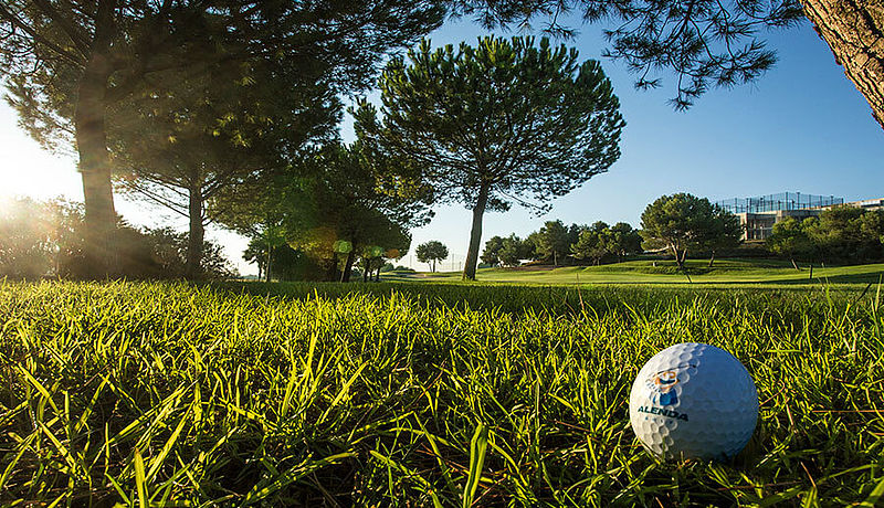 Alenda Golf, Costa Blanca, Spanien