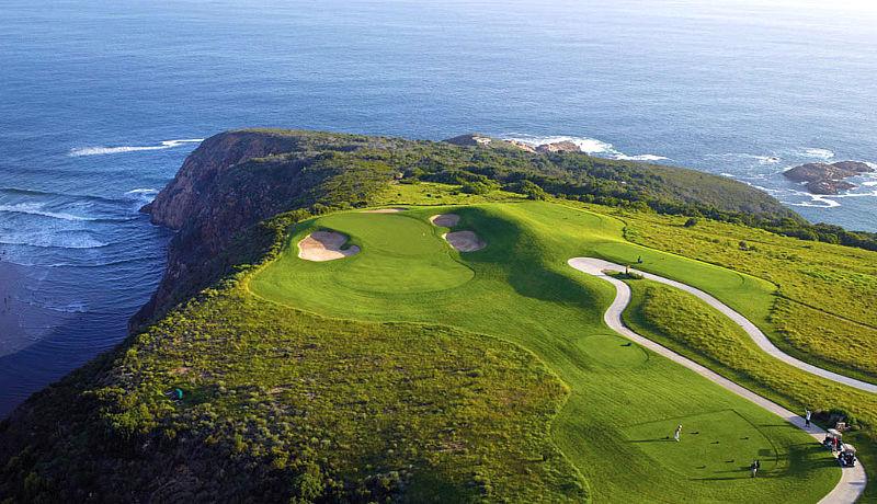 Oubaai Golf Club / Golfreisen Südafrika