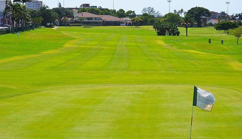 The Royal Durban Golf Club / Golfreisen Südafrika
