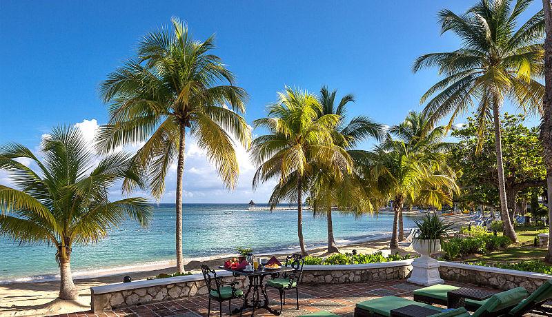 Half Moon Resort, Montego Bay / Golfreisen Jamaika