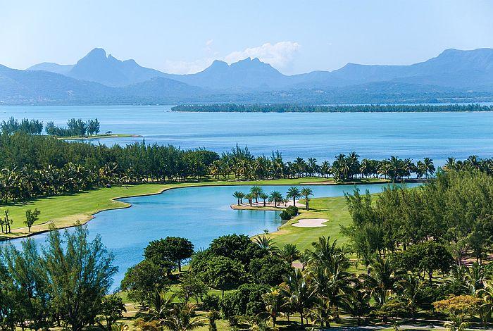 Paradis Golf Club / Golfreisen Mauritius