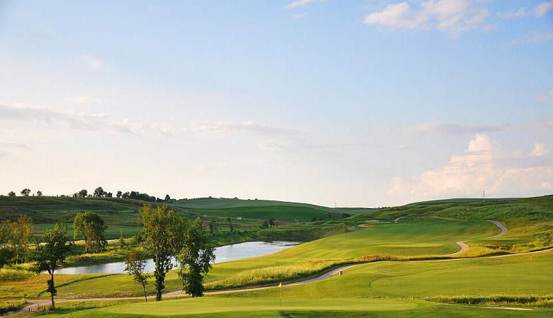 Royal Golf Bagnaia / Golfreisen Toskana