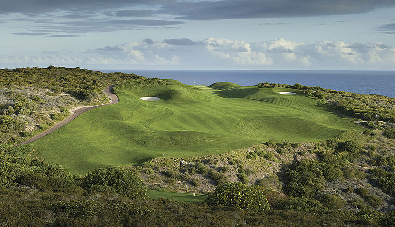 Pinnacle Point Golf Course / Golfreisen Südafrika