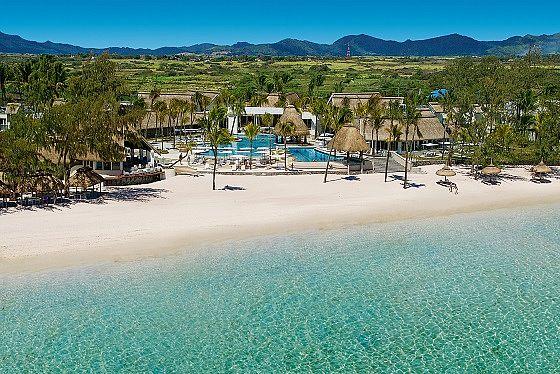 Ambre Resort and Spa / Golfreisen Mauritius