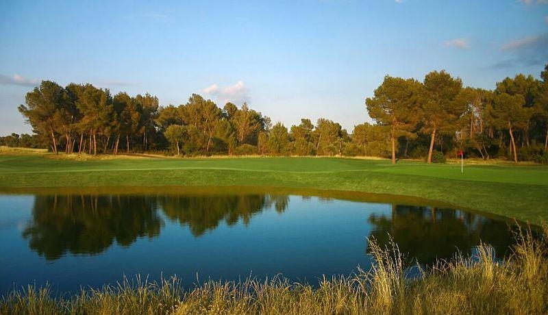 Golf Park Mallorca Puntiro auf Mallorca, Balearen, Spanien