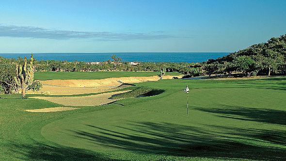 Palmilla Golf Club / Golfreisen Mexiko