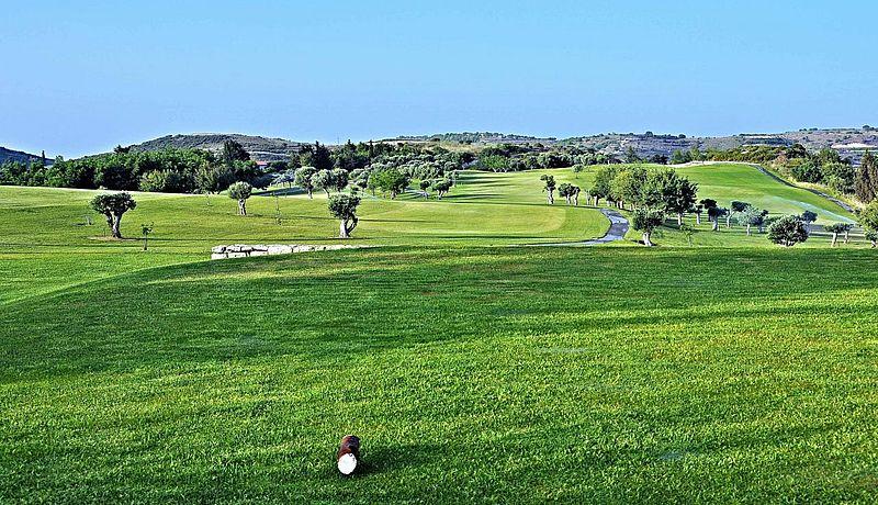 Minthis Golf Club / Golfreisen Zypern