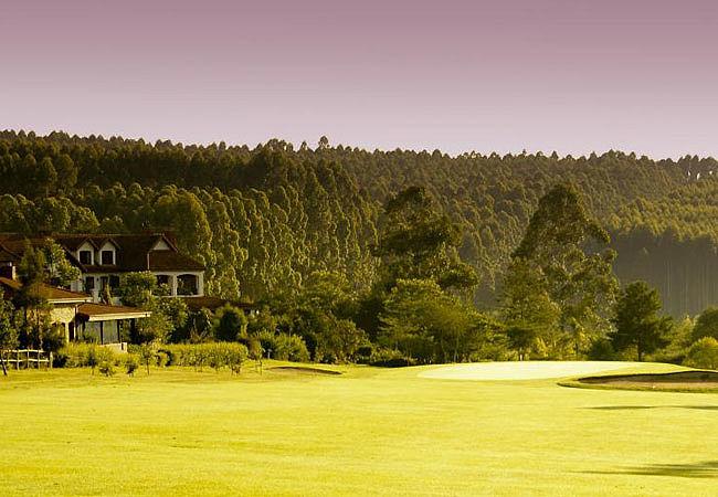 White River Country Club / Golfreisen Südafrika