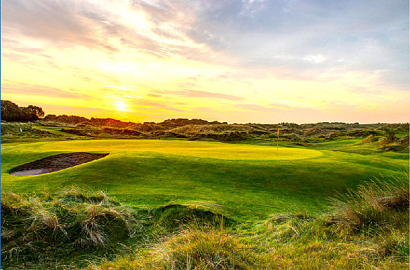 Portmarnock Golf Links / Golfreisen Irland