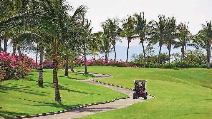 Punta Mita Bahia Golf Club / Golfreisen Mexiko
