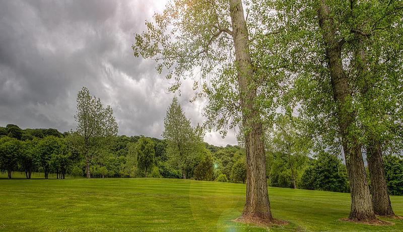 Holywood Golf Club bei Belfast / Golfreisen Nordirland