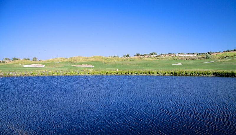 City-Golfreisen nach Madrid – Centro Nacional de la RFEG
