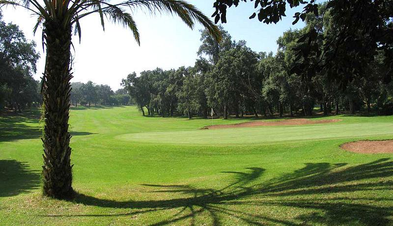 Royal Golf Dar Es Salam / Golfreisen Marokko